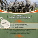 Bikavásár 2015 Hortobágy