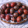 Népi húsvéti tojások